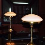Pansion konak Bulevar Valjevo - Detalj sa recepcije / Guest House Bulevar Valjevo - Detail from reception