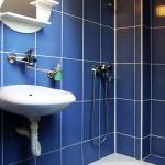 Pansion konak Bulevar Valjevo - Kupatilo / Guest House Bulevar Valjevo - Bathroom