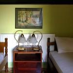 Pansion konak Bulevar Valjevo - Soba #1 / Guest House Bulevar Valjevo - Room #1